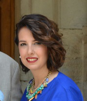 Idoia Lozano